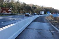 Image of Steel Barriers