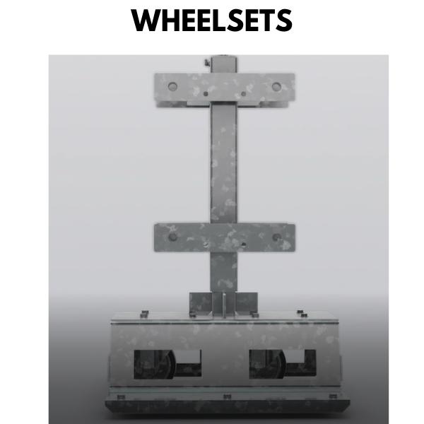 HighwayGuard – Wheelsets