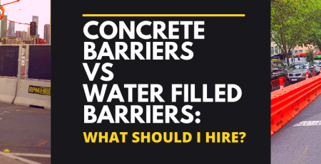 Concrete vs Waterfilled Barriers blog cover